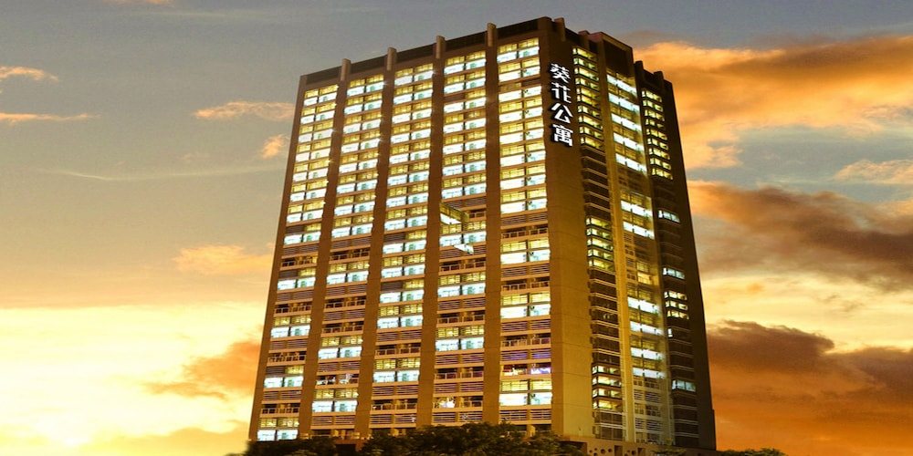 Sun Flower Hotel and Residence