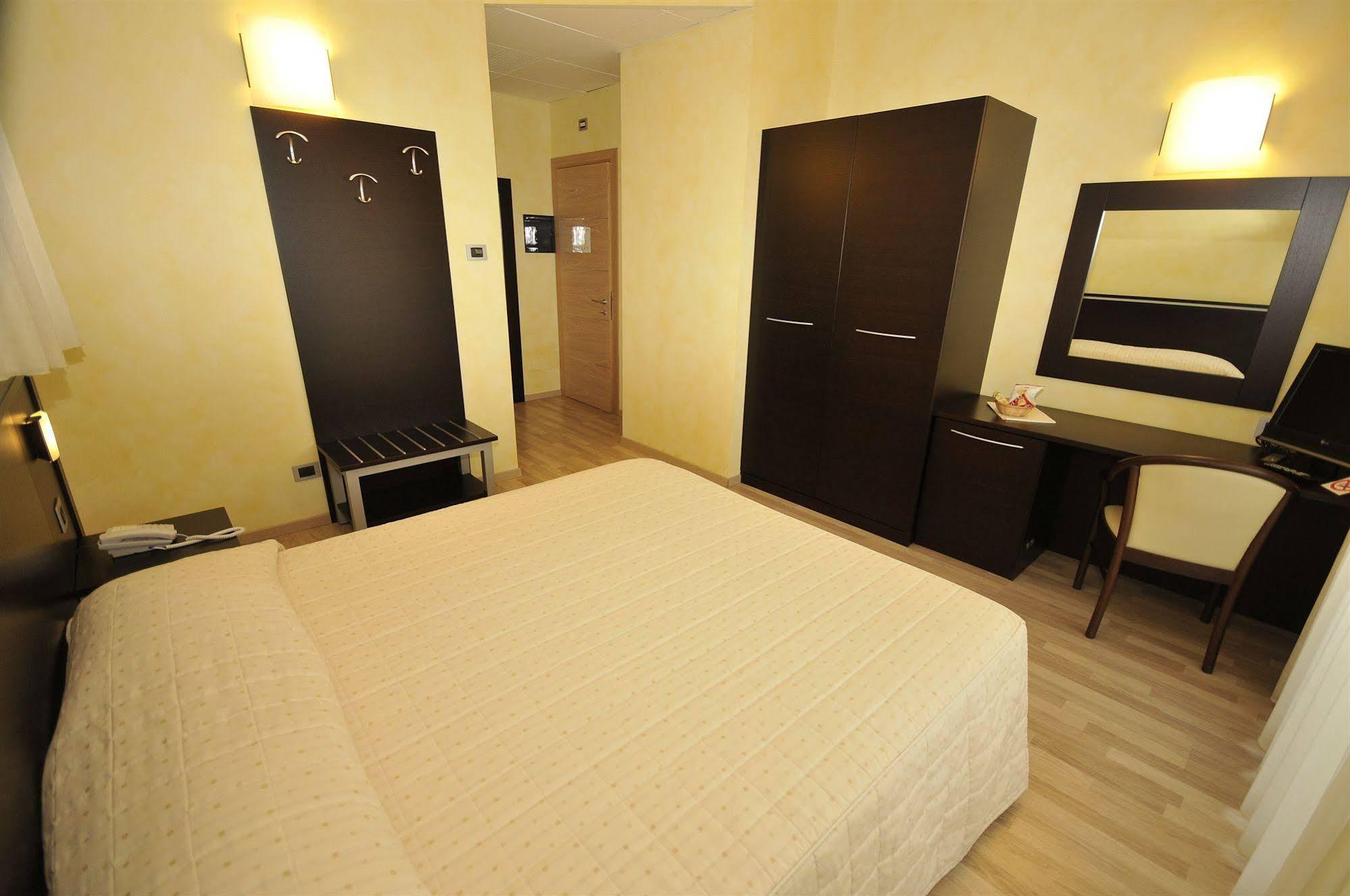 Hotel Visconti