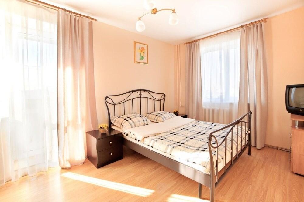 Apartment on Allilueva St. 12a 115