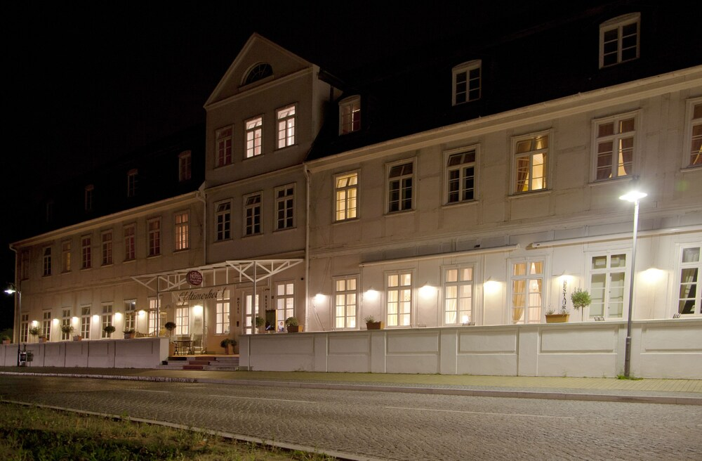 Gallery image of Hotel Friedrich Franz Palais