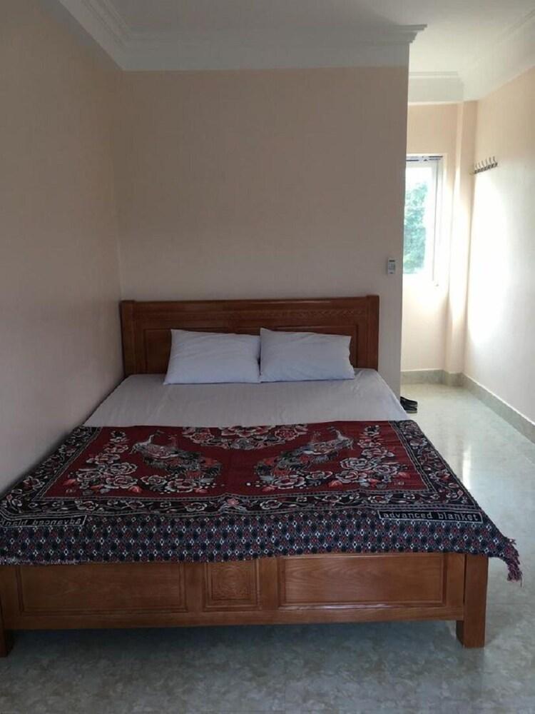 Gallery image of Mai Chau Hotel & Homestay 24 Hostel
