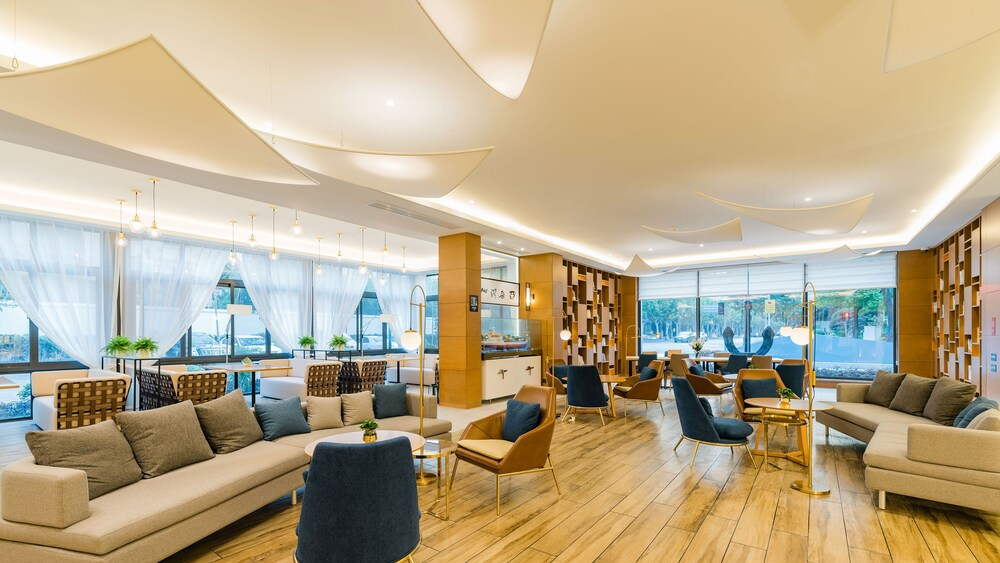 Atour S Hotel Olympic Sports Center Nanjing