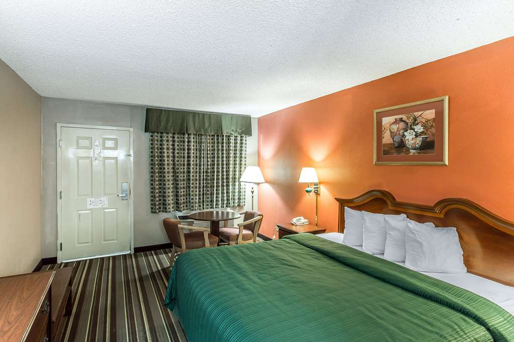 Gallery image of Quality Inn & Suites Macon North
