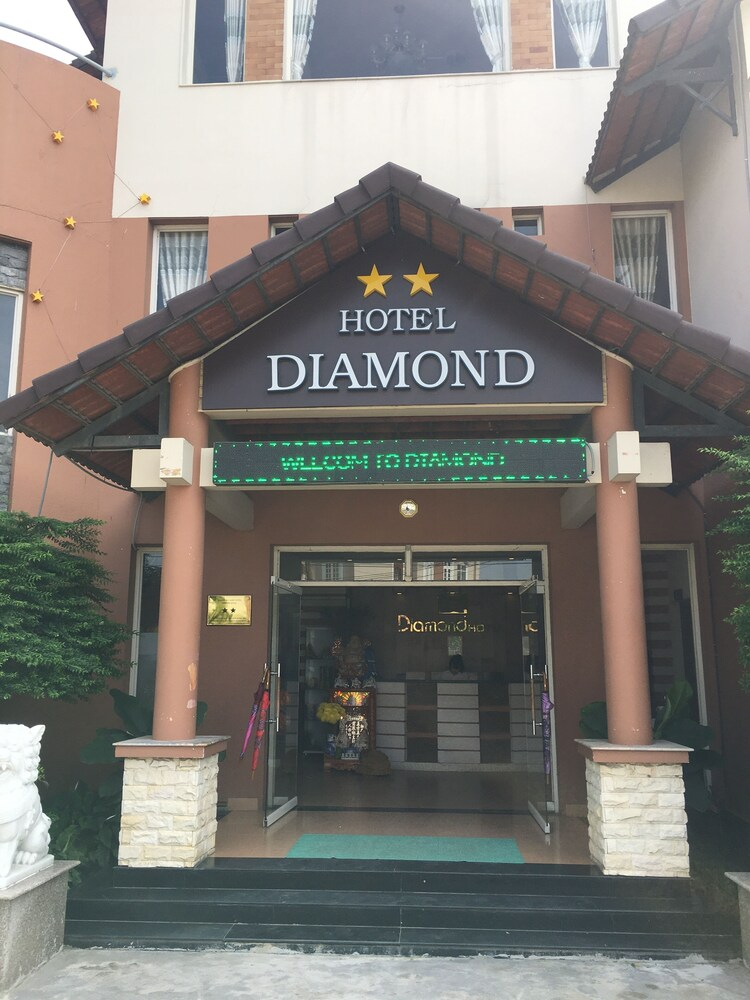 Gallery image of Diamond Hotel Resort