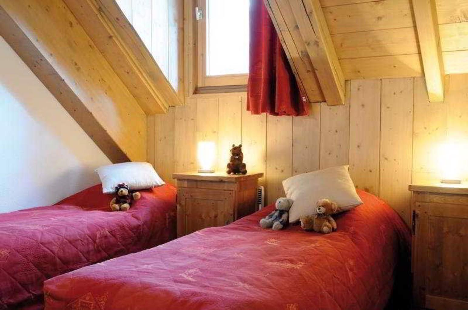 Gallery image of La Vanoise