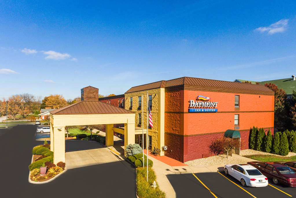 Baymont Inn & Suites by Wyndham Lafayette Purdue Area