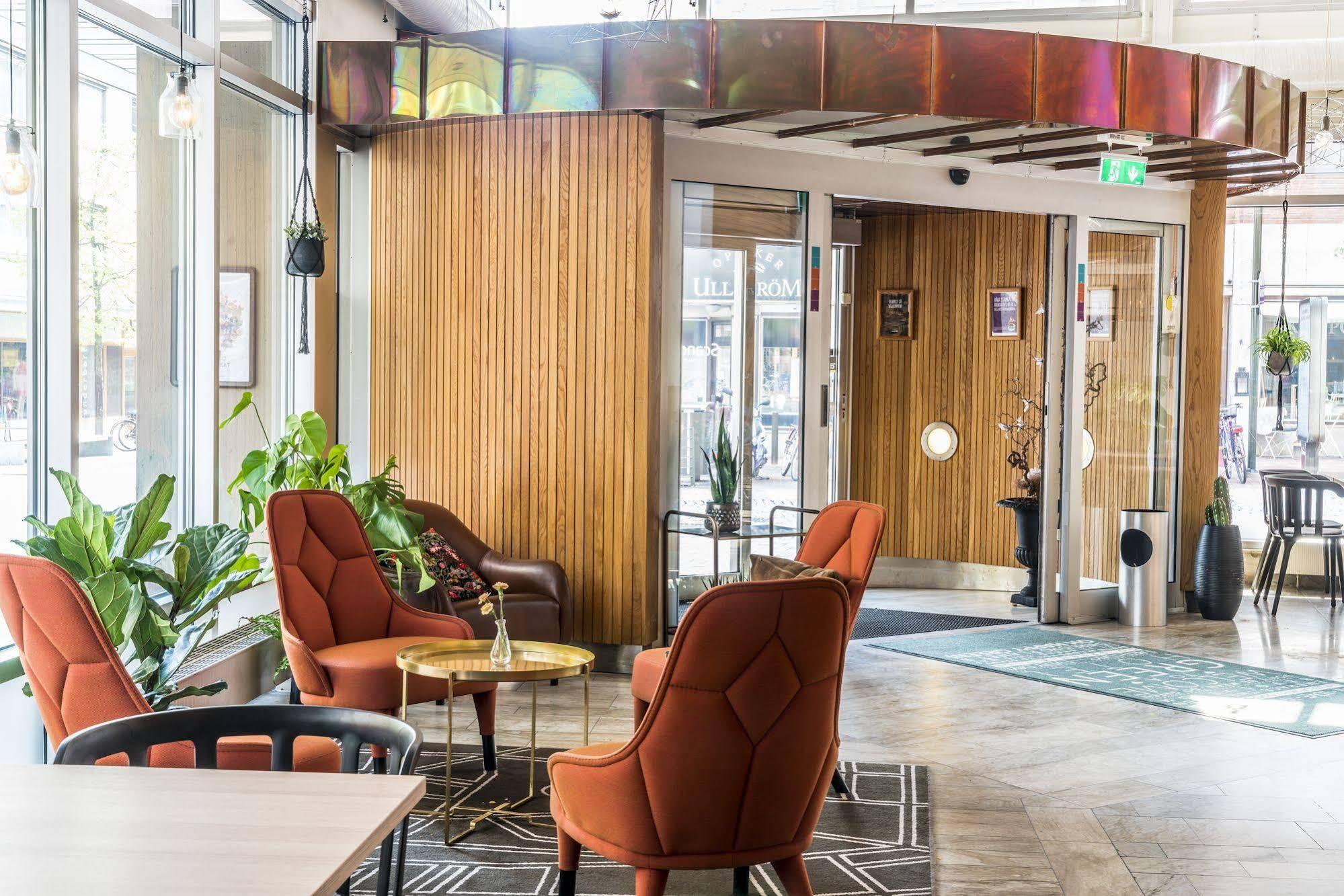 Hotel Portalen Jönköping