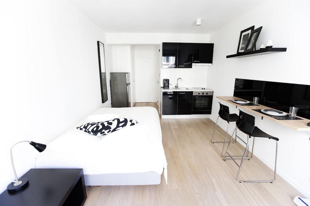 Apartments Résidence Louise