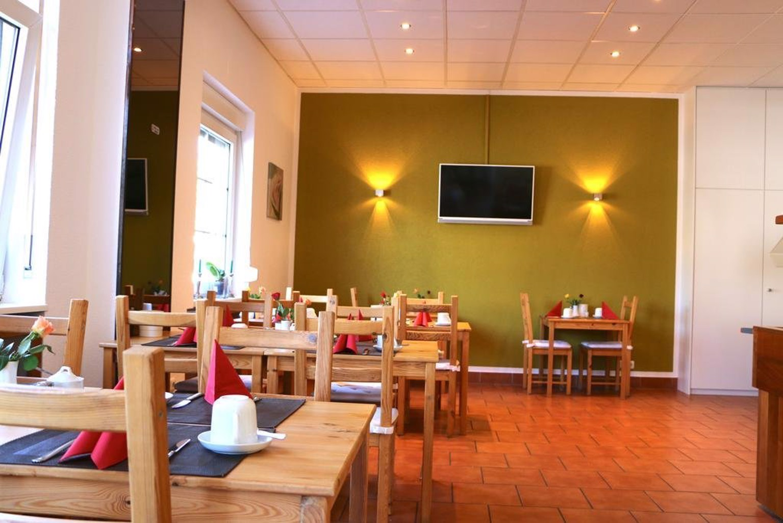 Gallery image of Casa Hotel Neu Isenburg