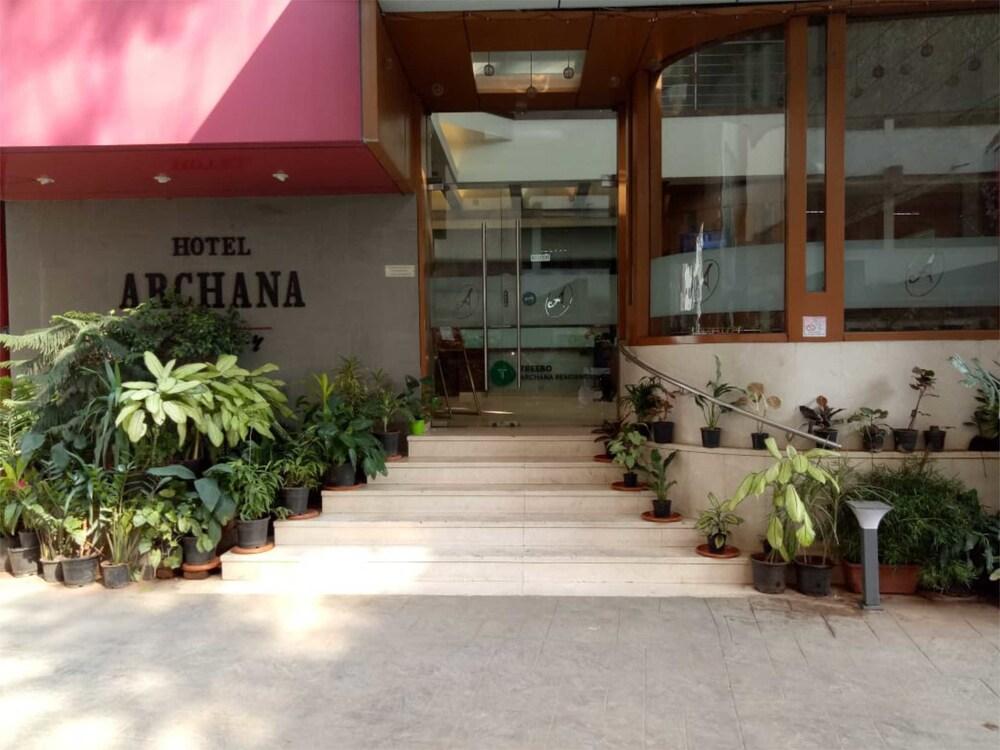 Hotel Archana Residency
