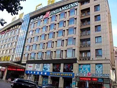 Jinjiang Inn Qingdao Zhengyang Road Branch 2