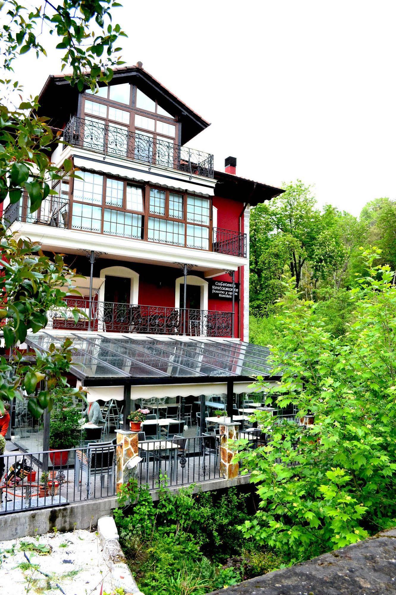 La Casa Del Puente - Regules