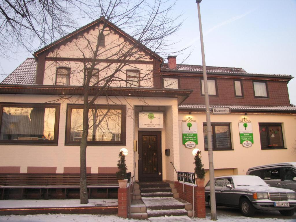 Gallery image of Lindenkrug Hannover