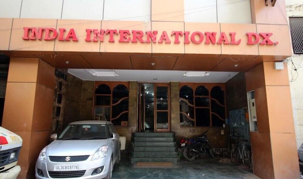 ADB Rooms Hotel India International Dx