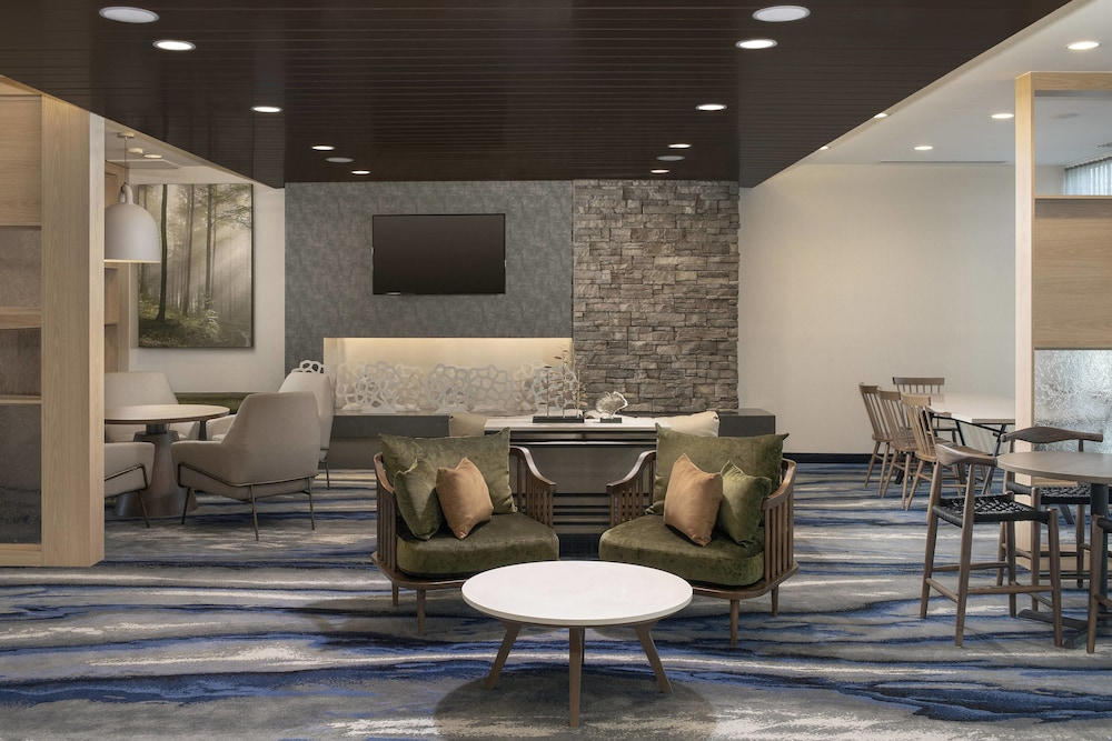 Fairfield Inn & Suites by Marriott Miami Airport West Doral