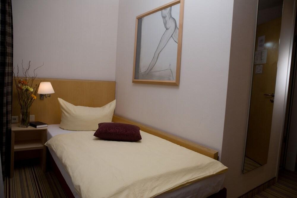 Gallery image of Hotel Ars Vivendi München