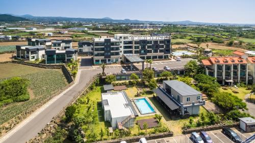 Eco Green Resort