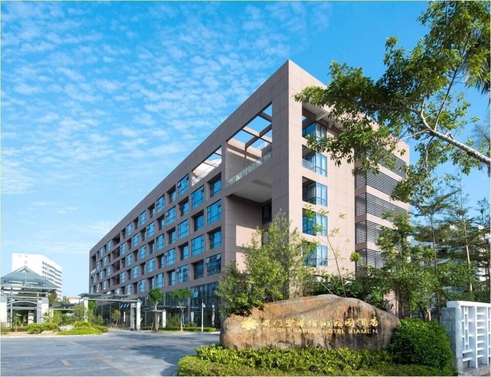 Fliport Garden Hotel Xiamen Airport