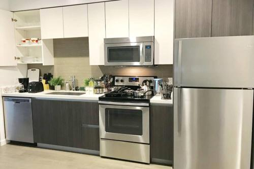 San Jose Oaks 1BR Apartment