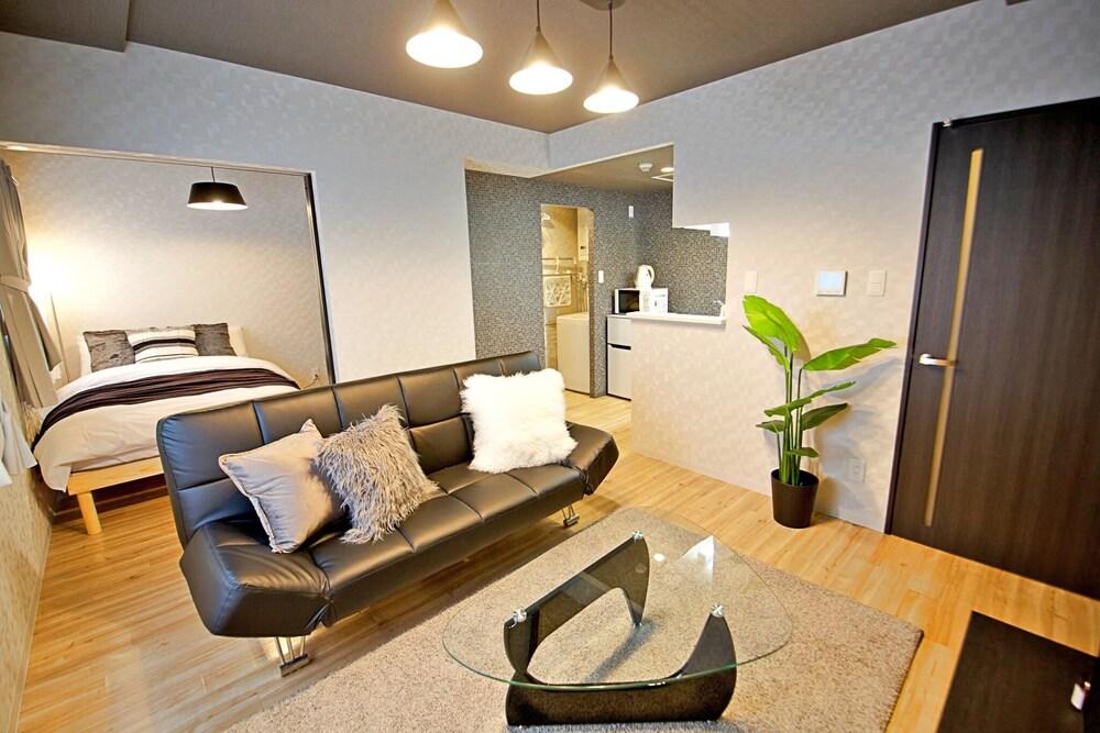 Platinum Residence Sapporo