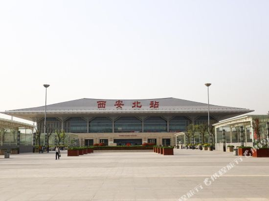 Yuxin Apartment Hotel