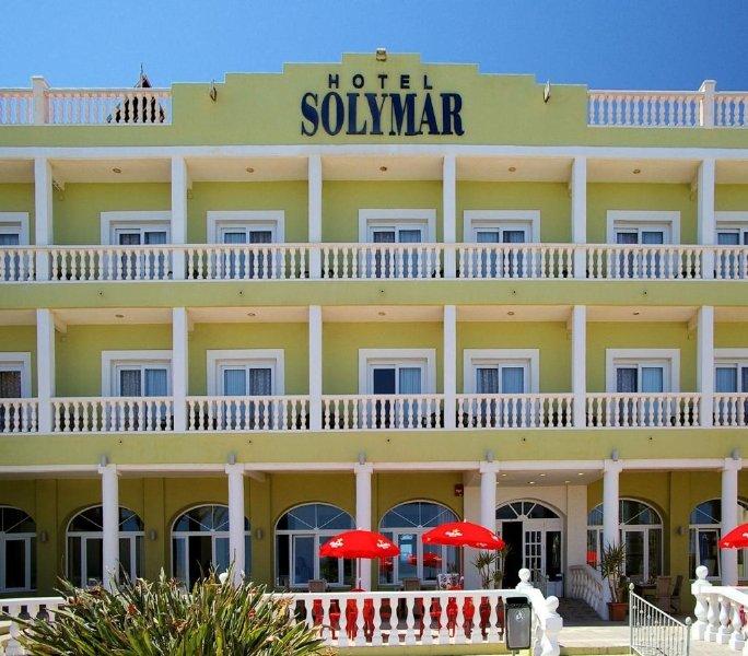 Solymar - Javea