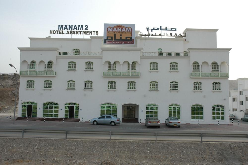 Manam 2 Hotel Apartments
