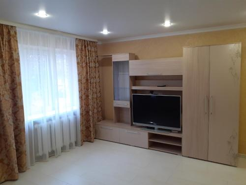 Апартаменты на Клары Цеткин