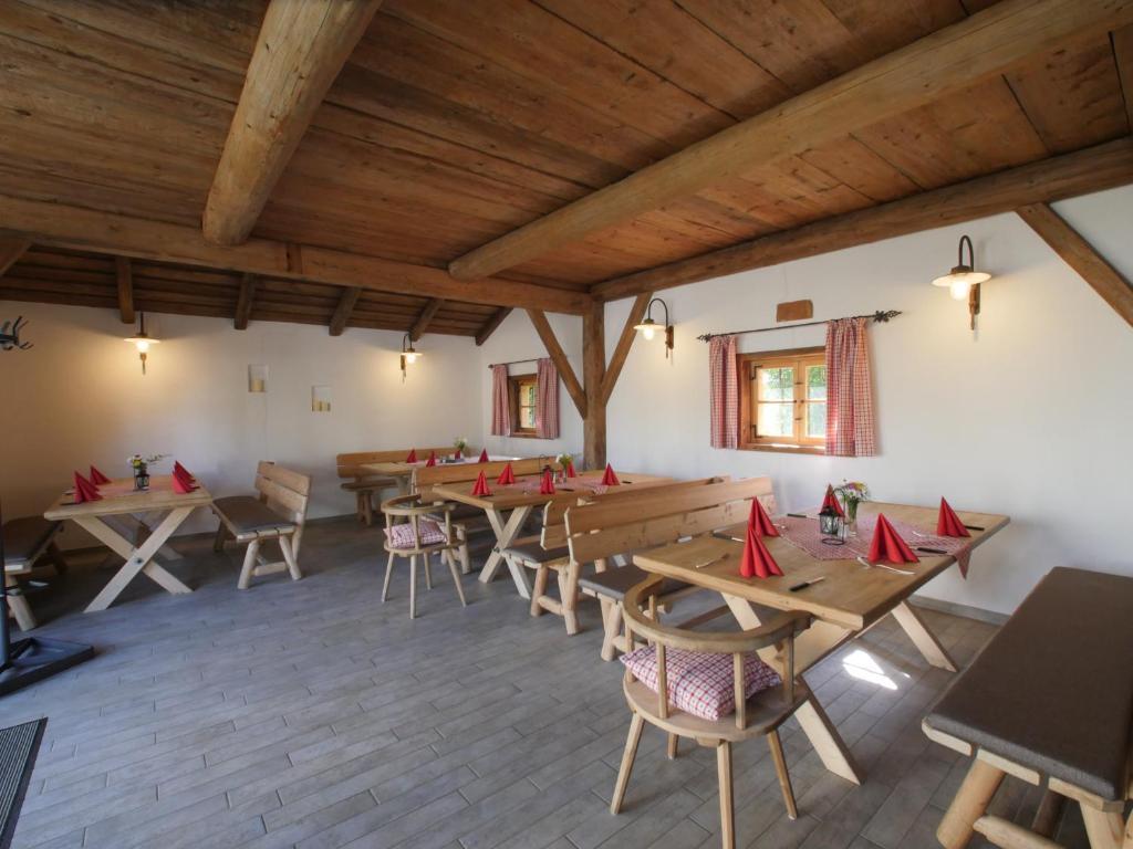 Gallery image of Wirtshaus Zur Bina