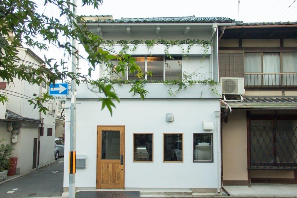 Heian Residence Kuramaguchi