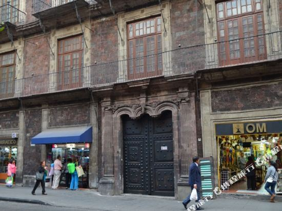 Hostal Casa MX Centro