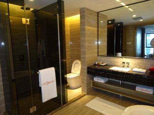 Su Te Jia Service Suite