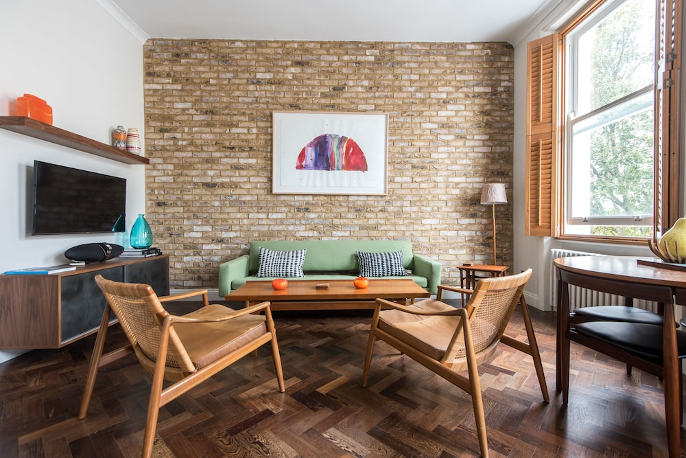 Onefinestay Fulham Private Homes