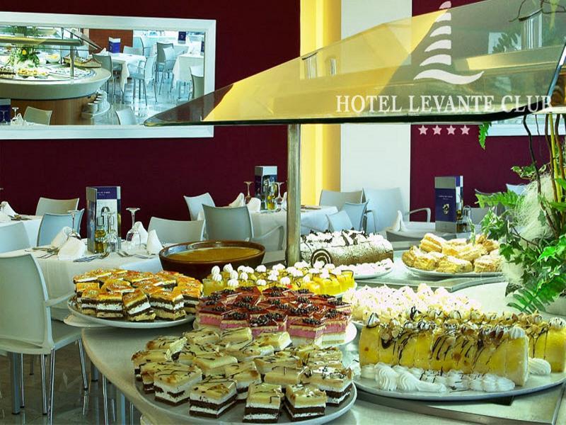 Levante Club & Spa