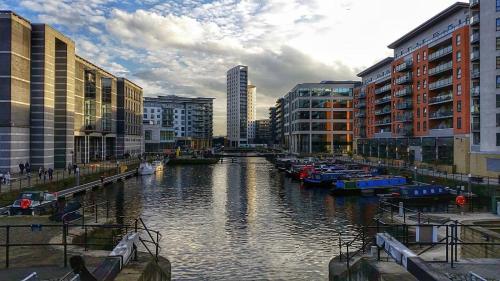 Prime Apartments Leeds
