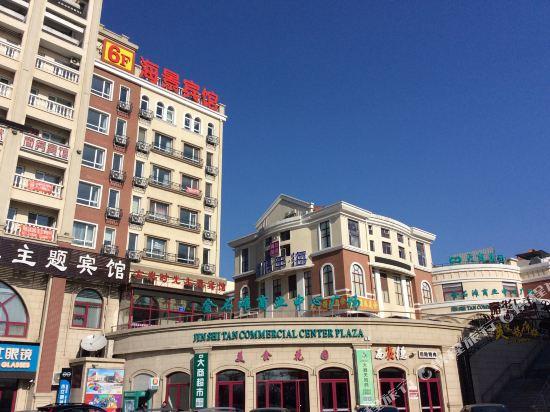 6F Sea view Hotel
