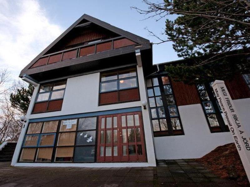 Reykjavik Peace Center Guesthouse