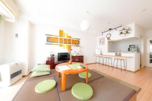 Dai37 Matsui Building Vacation STAY 7326