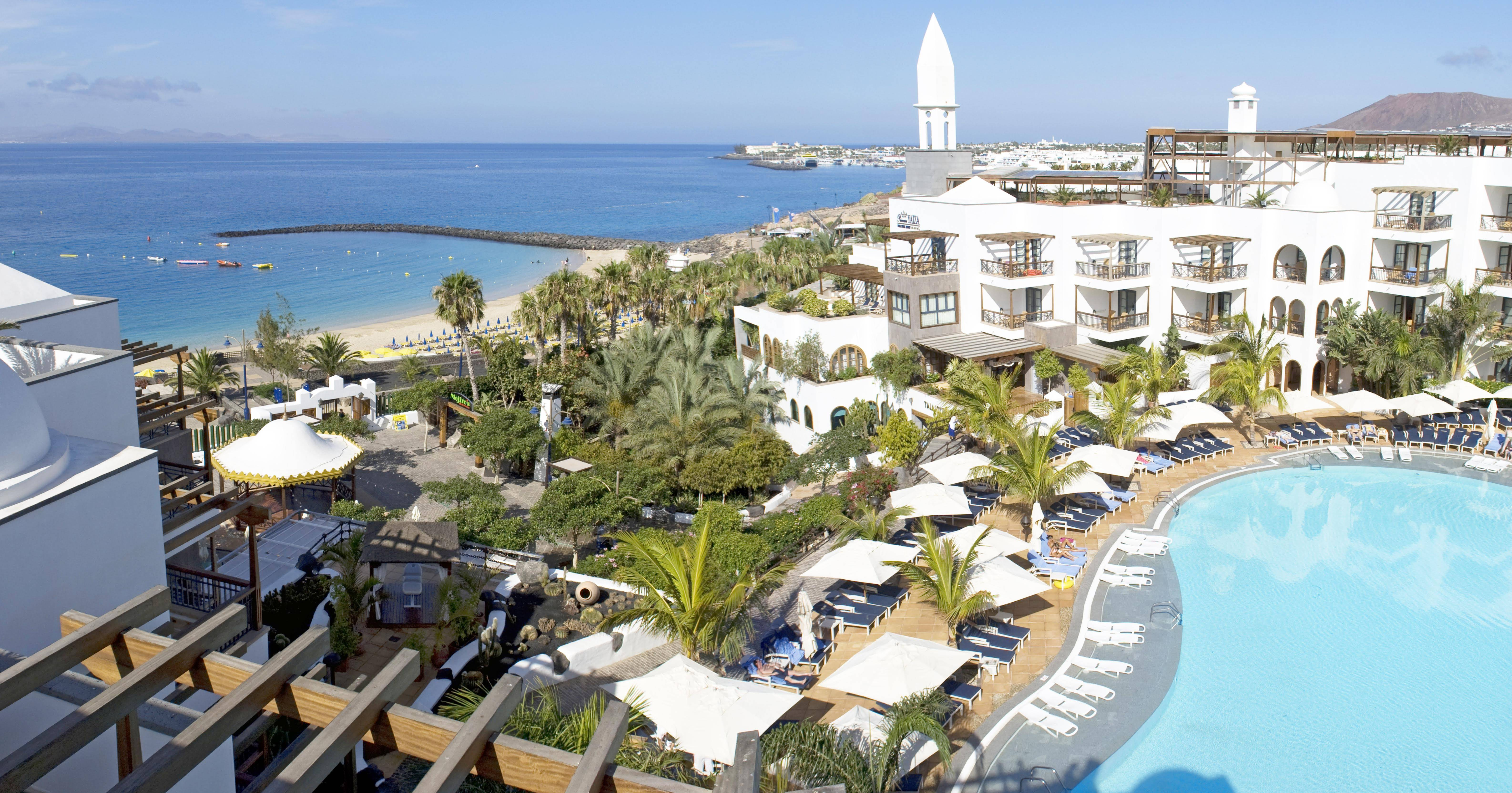 Princesa Yaiza Suite Hotel Resort - Playa Blanca