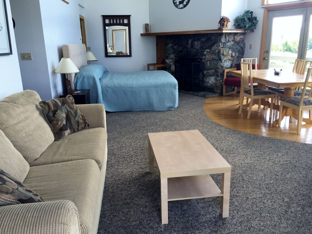 Gallery image of Kineo View Lodge