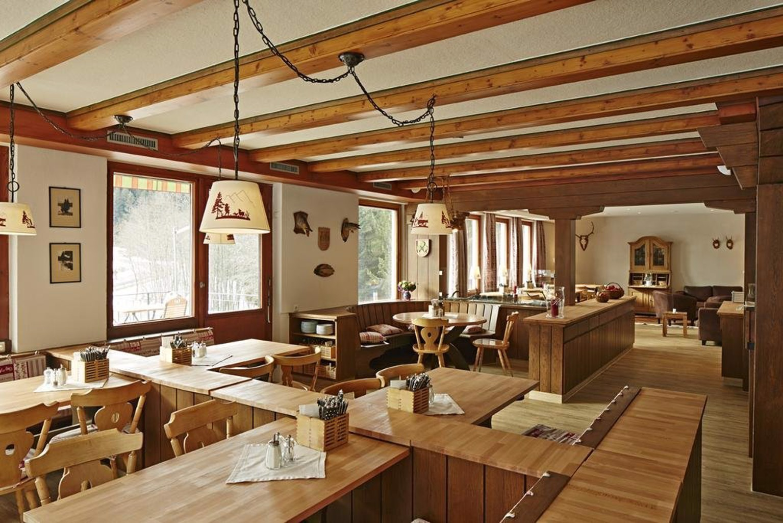 Gallery image of Schlehdorns Seehof