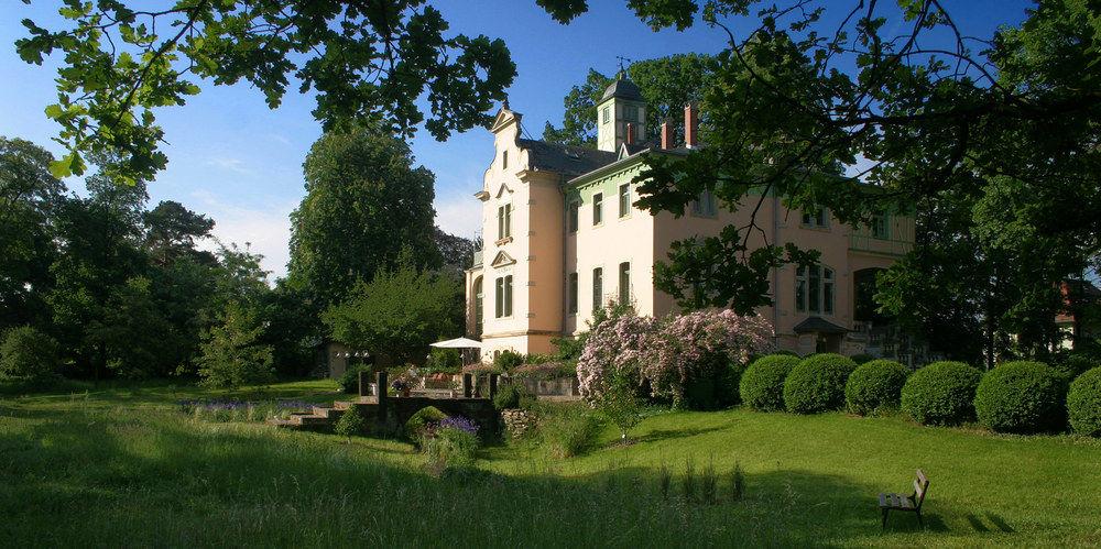 Therese Malten Villa