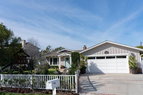 Luxury Newport Beach Villa