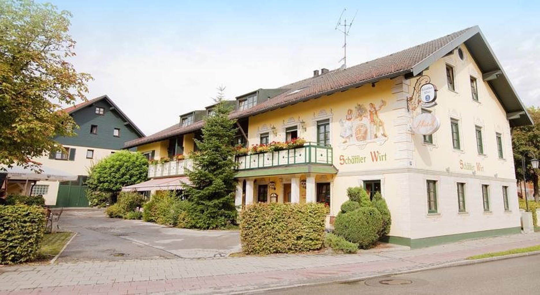 Hotel Schafflerwirt