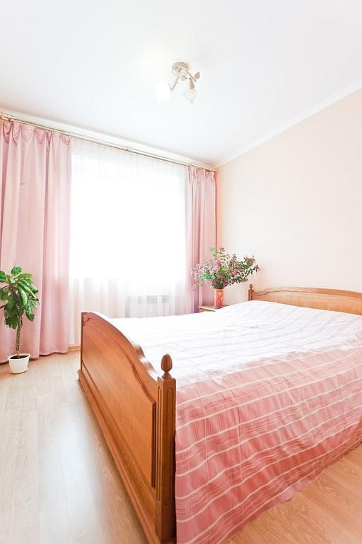 Zaslavsky Apartment Minsk