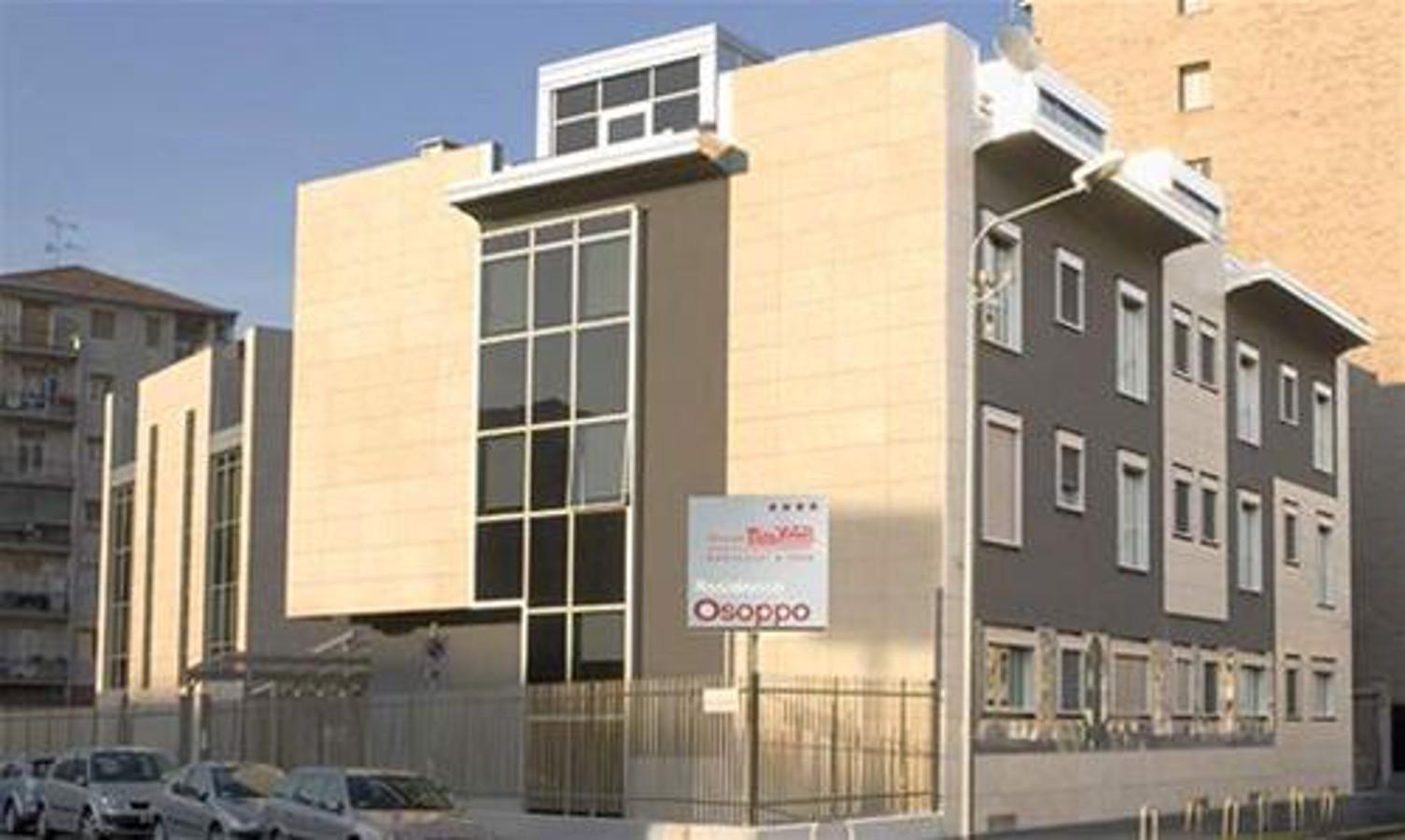 Residence Osoppo Gruppo Minihotel