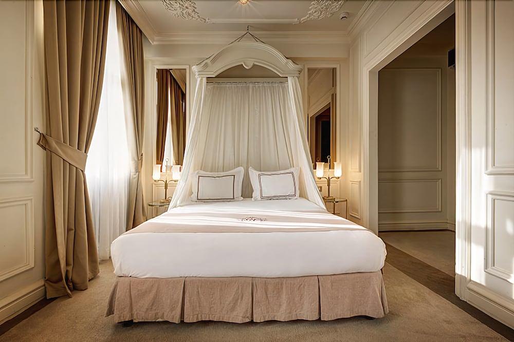 Galata Antique Hotel Special Class