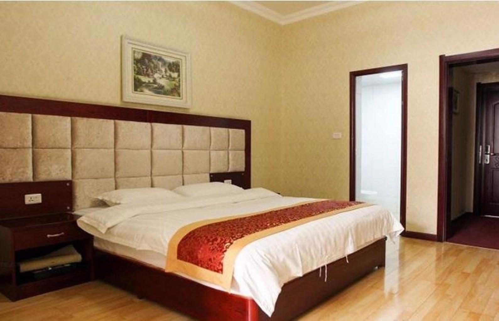 Gallery image of Digital Hotel