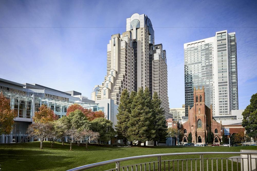San Francisco Marriott Marquis
