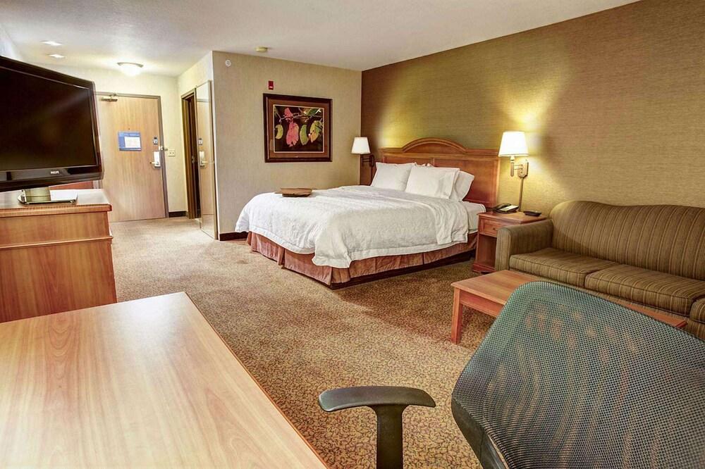 Gallery image of Hampton Inn Rapid City